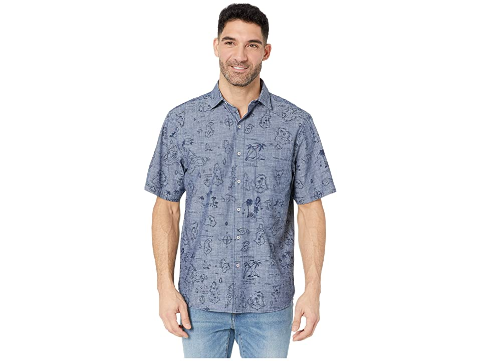 Tommy Bahama - Tommy Bahama Tahiti Treasure Shirt