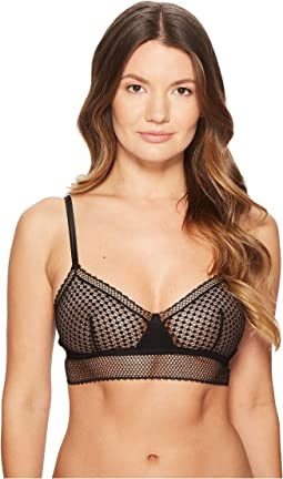 Bella Soft Triangle Bra