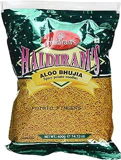 Haldiram's Bhujia Aloo 400g