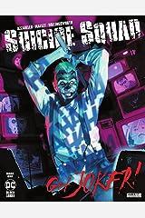 Suicide Squad: Get Joker! (2021-) #1 Kindle Edition