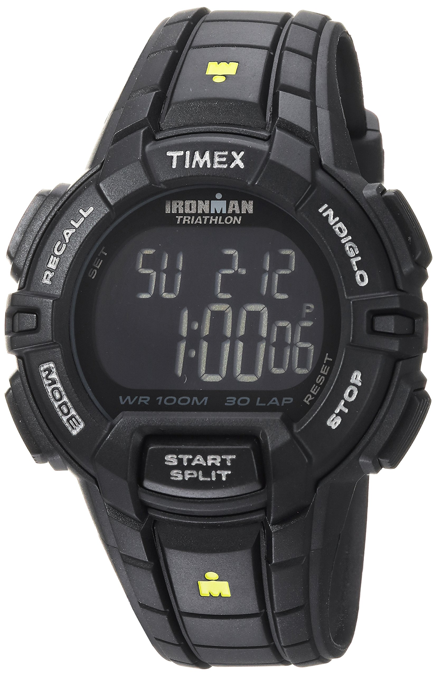 Timex Ironman Rugged Full Size Watch