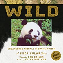 Download Wild: Endangered Animals in Living Motion (Photicular) PDF