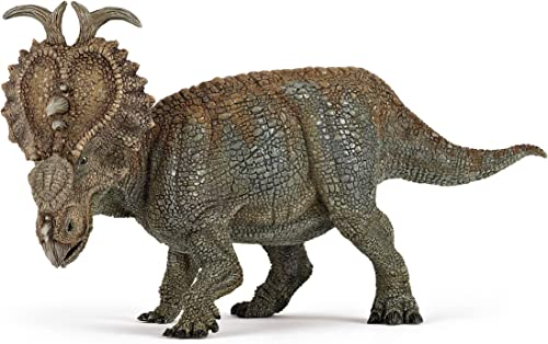 Papo - 55019 - Figurine - Animaux - Pachyrhinosaure