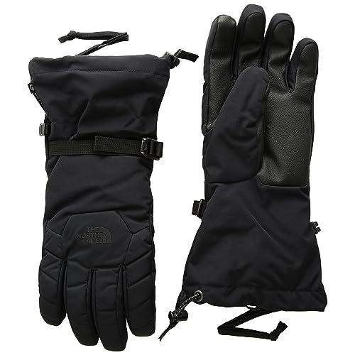e78933042cce3 North Face Ski Gloves: Amazon.co.uk