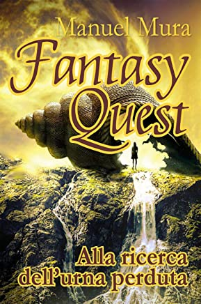 Fantasy Quest - Alla ricerca dellurna perduta