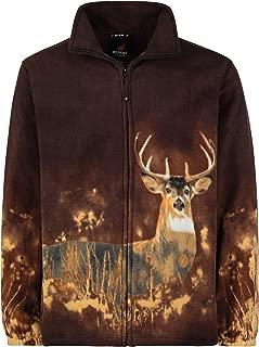 Best mens wolf jacket Reviews