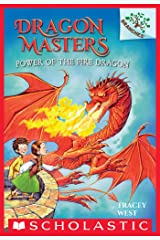 Power of the Fire Dragon: A Branches Book (Dragon Masters #4) Kindle Edition