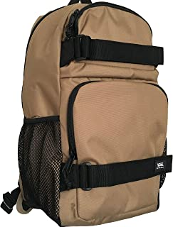 Vans Skates 3 Backpack School Pack