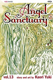 Angel Sanctuary, Vol. 13 (Volume 13)