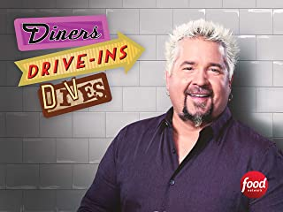 Diners, Drive-Ins, and Dives, Season 33