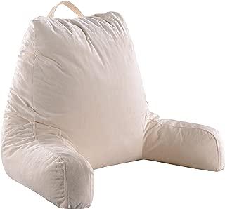 bed lounge pillow walmart