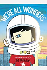 We're All Wonders (English Edition) Format Kindle