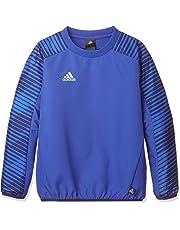 [アディダス] サッカーウェア TANGO CAGE ウィンドピステトップシャツ EAX31 [ジュニア] キッズ