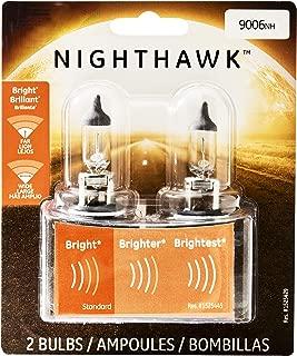 GE Lighting 9006NH/BP2 Nighthawk Halogen Replacement Bulb, 2-Pack