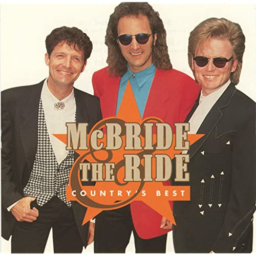 Felicia By Mcbride And The Ride On Amazon Music Amazon Com