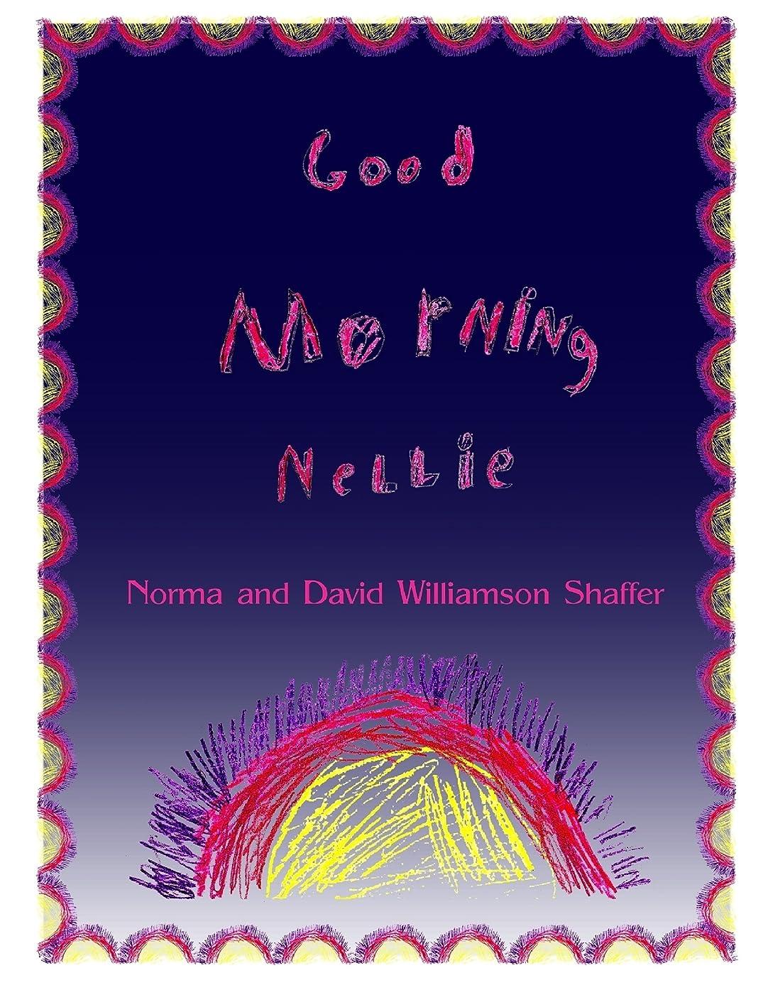フルートコーンウォール静かなGood Morning Nellie (English Edition)