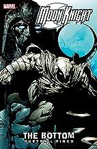 Moon Knight Vol. 1: The Bottom (Moon Knight (2006-2009))