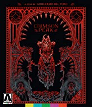 Sponsored Ad - Crimson Peak [Blu-ray]