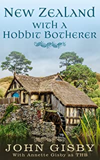 New Zealand with a Hobbit Botherer