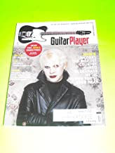 John 5 (Cover), Jeff Beck, Allan Holdsworth (Guitar Player Magazine - November 2004)