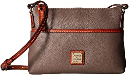 Pebble Ginger Crossbody