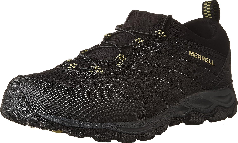 Merrell Men's Ice Cap 4 Strech Moc Hiking shoes