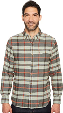 Woolrich - Eco Rich Twisted Rich Shirt