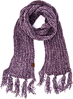 Best cc chenille scarf Reviews