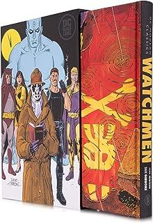 watchmen comic online