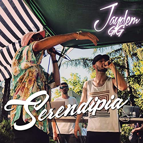 Serendipia (feat. Gonzalo Guapo) de Jaydem en Amazon Music ...