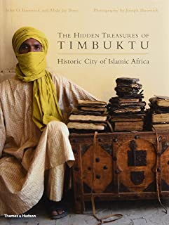 The Hidden Treasures of Timbuktu: Rediscovering Africa's Literary Culture