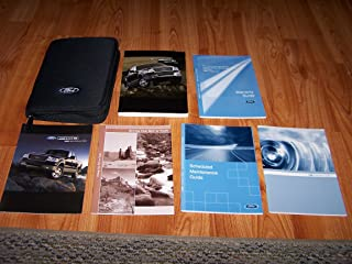 2007 Ford F150 Owner's Manual