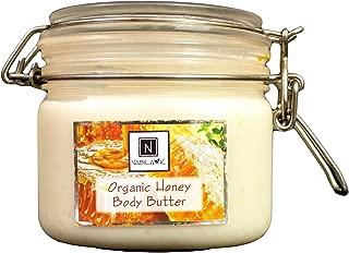 Organic Honey Body Butter, 14oz