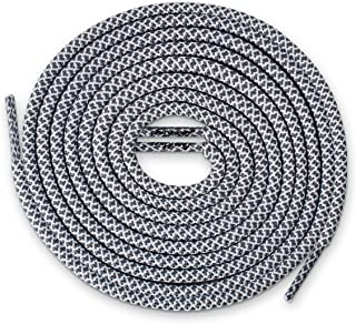 Lace Kings Round Rope Shoelaces