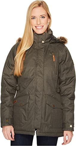 Columbia - Barlow Pass 550 TurboDown™ Jacket