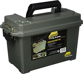 Plano Molding Plano Tactical Custom Ammo Box -