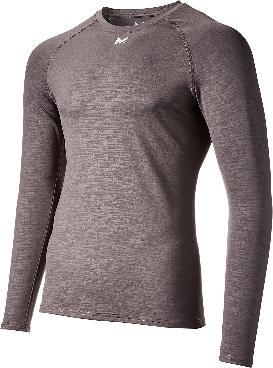 Mission Athletecare Men's A surprise price is realized Special sale item Vaporactive To Long Compression Sleeve