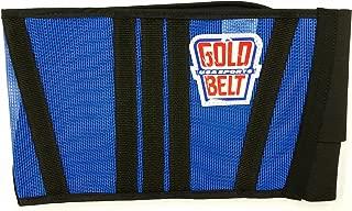 Gold Belt Line The Original Gold Belt Two Cool Motorcycle Kidney Belt