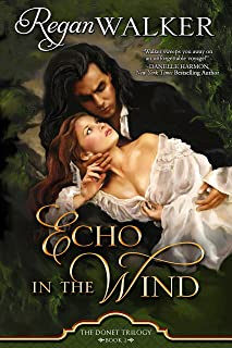 Echo in the Wind (Donet Trilogy Book 2)