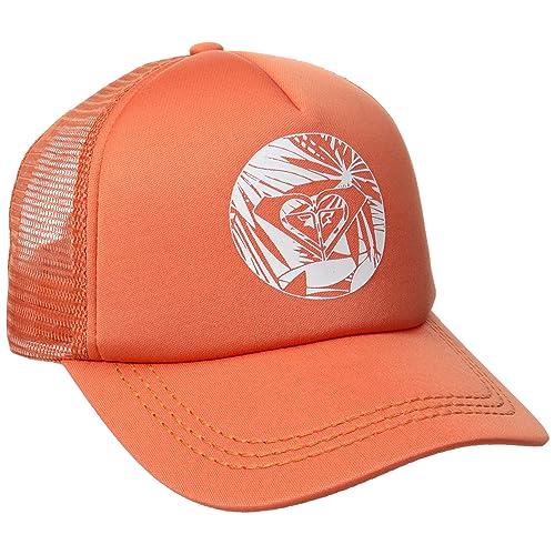 bd1074db5c277 Roxy Junior s Truckin Trucker Hat
