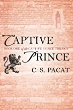 Captive Prince (The Captive Prince Trilogy Book 1)