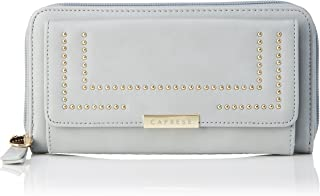 Caprese Daisy Women's Wallet (Grey)