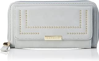 Caprese Daisy Women's Wallet (Grey)