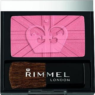 Rimmel London, Lasting Finish Soft Colour Blush with brush, Shade 120, Pink Rose