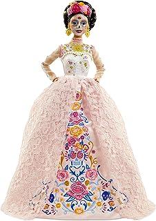 Barbie Signature Día De Muertos 2020 Muñeca de Colección