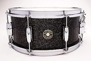 Gretsch Drums Catalina Maple Black Stardust Snare 6.5x14