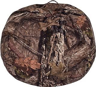 Ace Casual Mossy Oak Bean Bag Chair, 108 Break Up Country, Mossy Oak Camo
