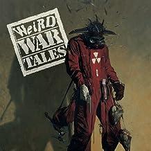 Weird War Tales (1997) (Issues) (5 Book Series)