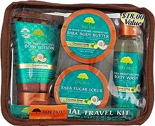 Best tree hut essential travel kit Reviews