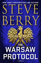 The Warsaw Protocol: Writer's Cut Edition: Cotton Malone, Book 15